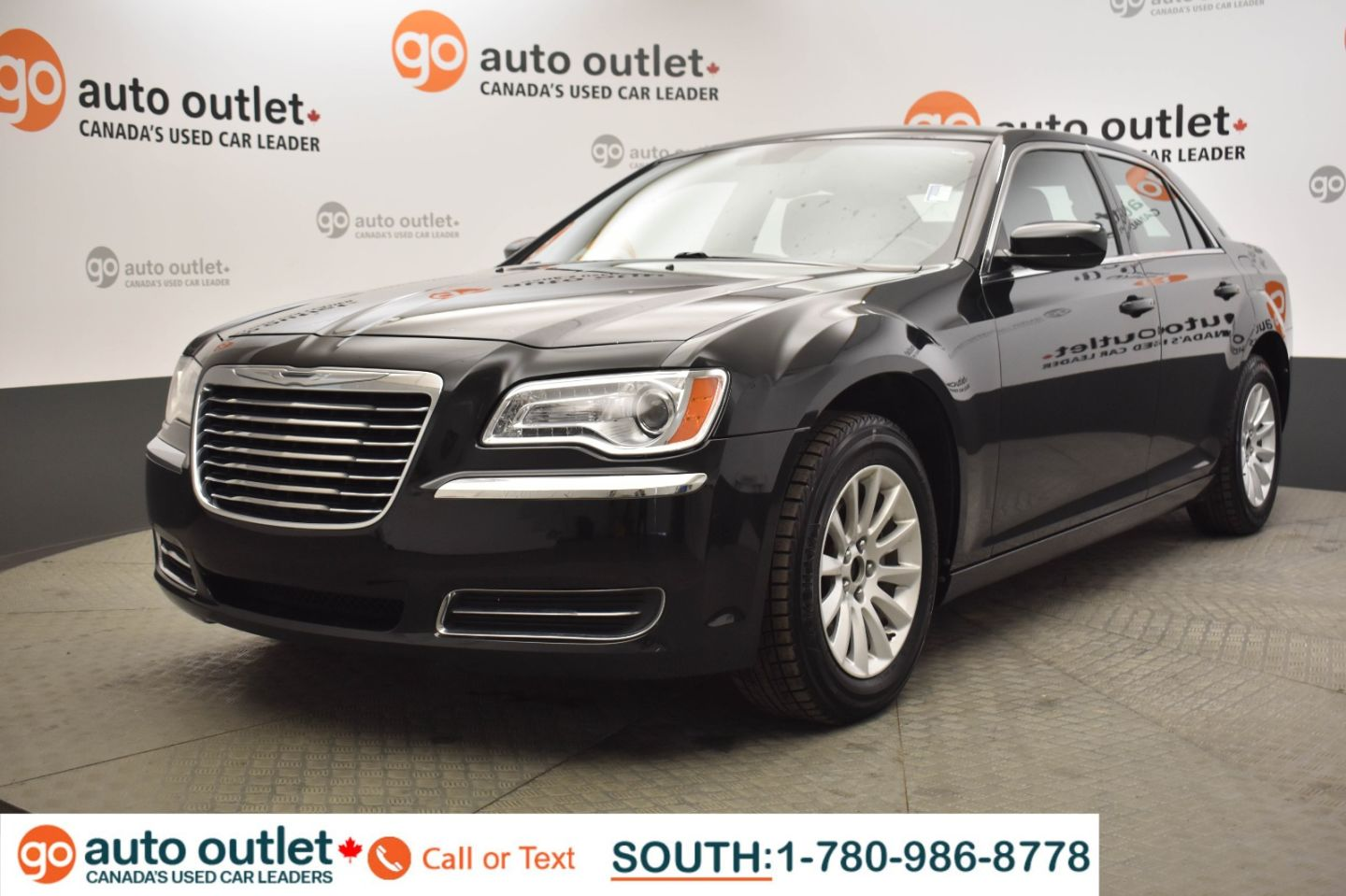 2011 Chrysler 300 Touring for sale in Leduc, Alberta