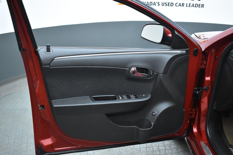 2012 Chevrolet Malibu LT for sale in Leduc, Alberta