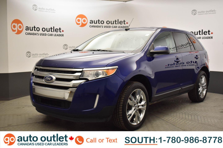 2013 Ford Edge SEL for sale in Leduc, Alberta