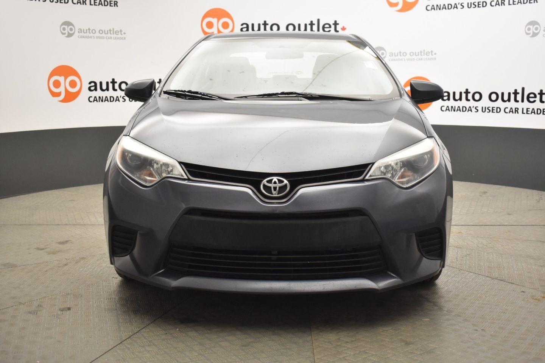 2014 Toyota Corolla  for sale in Leduc, Alberta