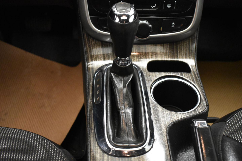 2015 Chevrolet Malibu LT for sale in Leduc, Alberta