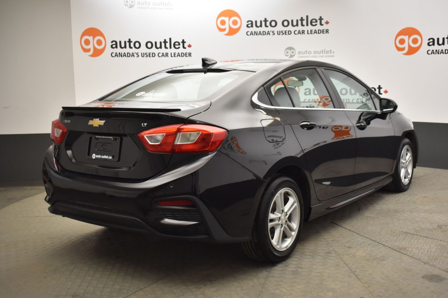 2016 Chevrolet Cruze LT for sale in Leduc, Alberta
