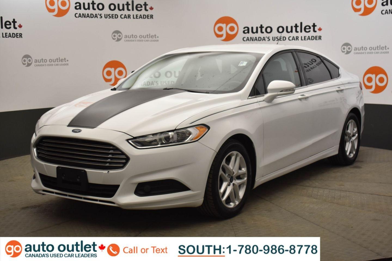 2016 Ford Fusion SE for sale in Leduc, Alberta