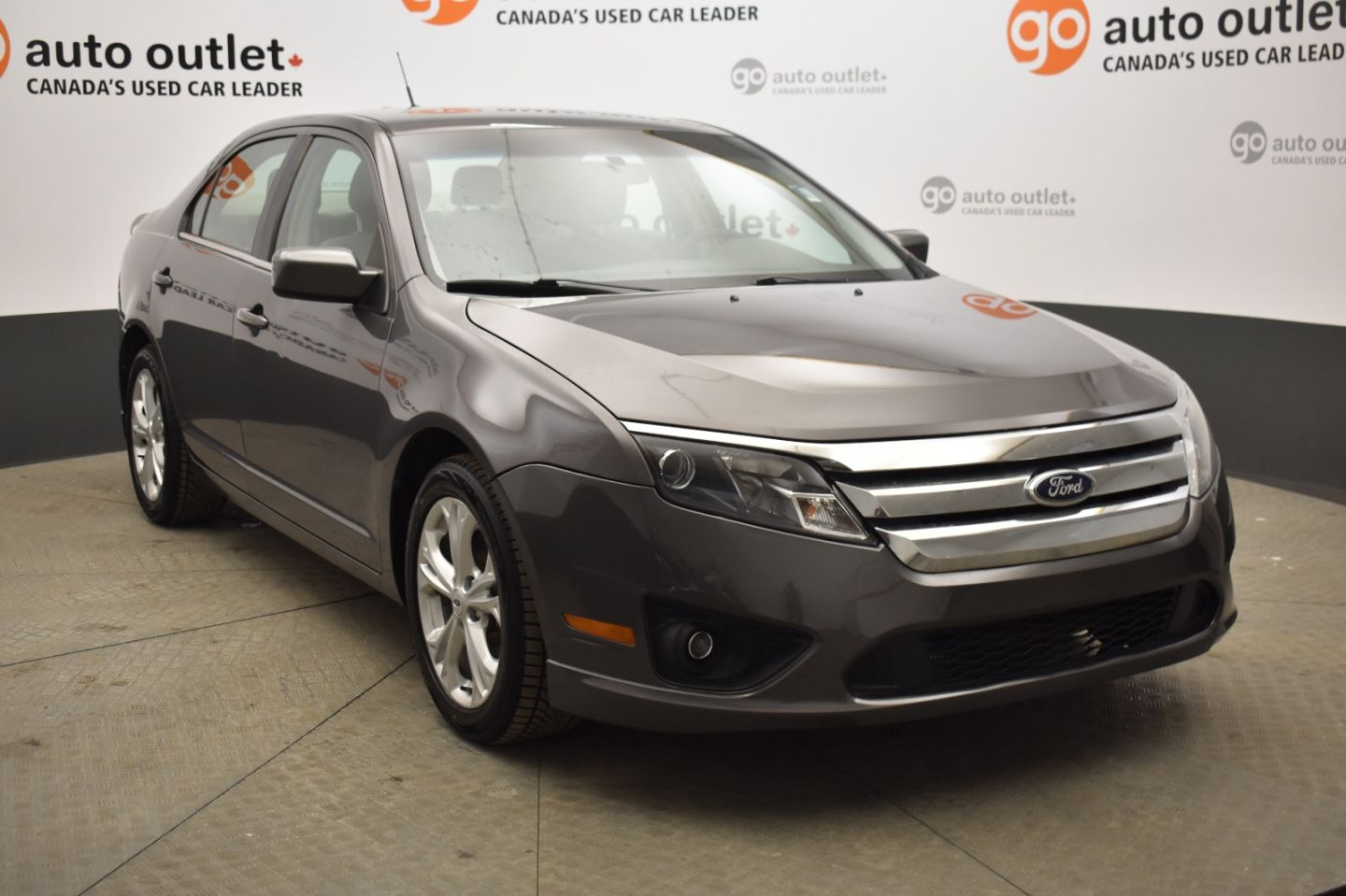 2012 Ford Fusion SE for sale in Leduc, Alberta