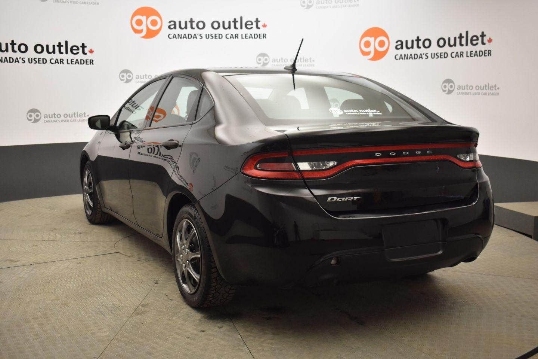 2016 Dodge Dart SE for sale in Leduc, Alberta