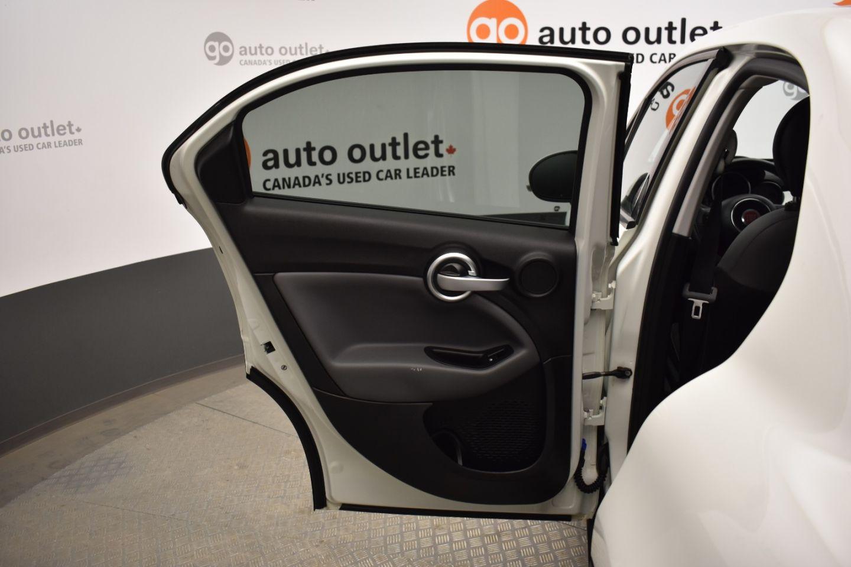 2016 FIAT 500X Sport for sale in Leduc, Alberta