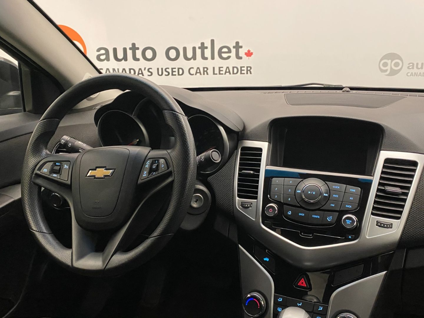2016 Chevrolet Cruze Limited LT for sale in Leduc, Alberta
