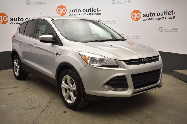 2014 Ford Escape SE for sale in Leduc, Alberta