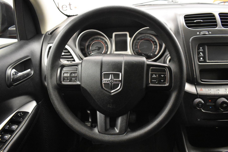 2016 Dodge Journey Canada Value Pkg for sale in Leduc, Alberta