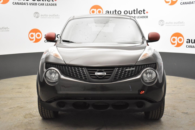 2013 Nissan JUKE SV for sale in Leduc, Alberta