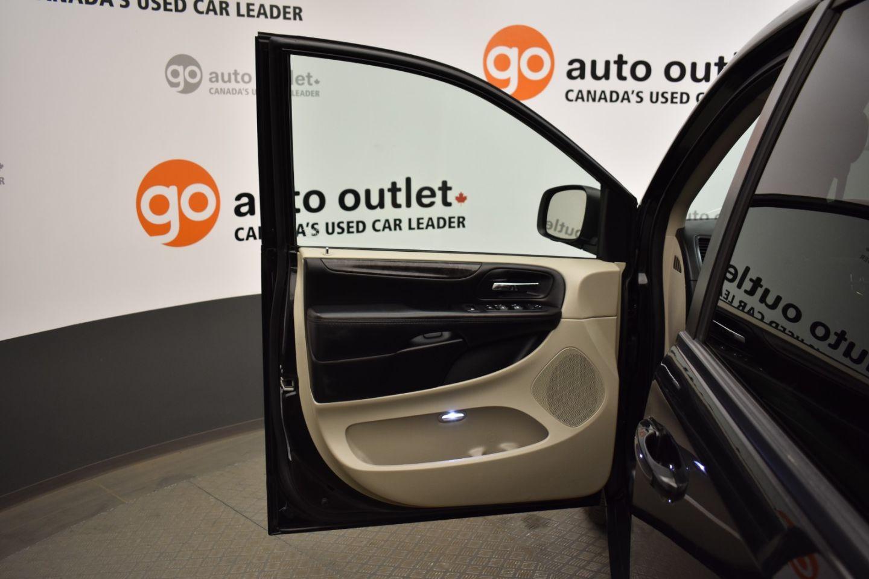 2015 Dodge Grand Caravan SXT for sale in Leduc, Alberta