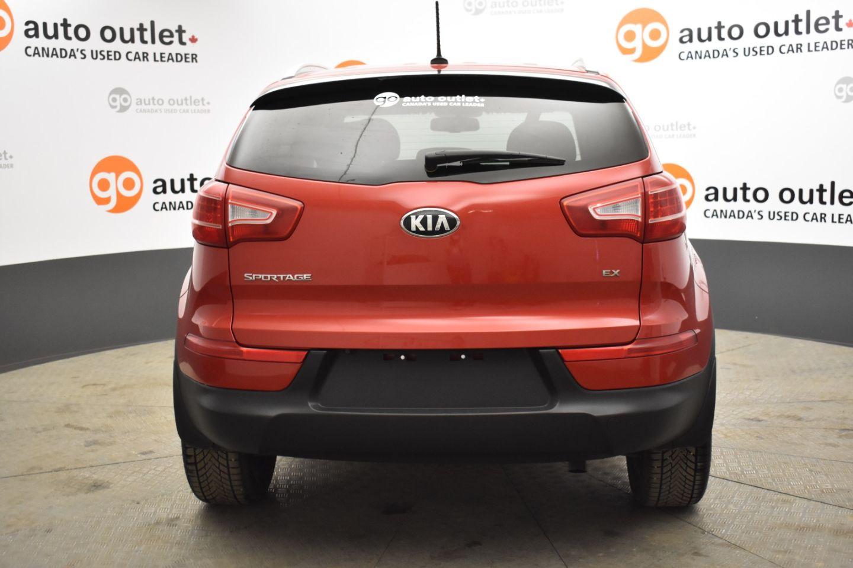 2013 Kia Sportage EX for sale in Leduc, Alberta