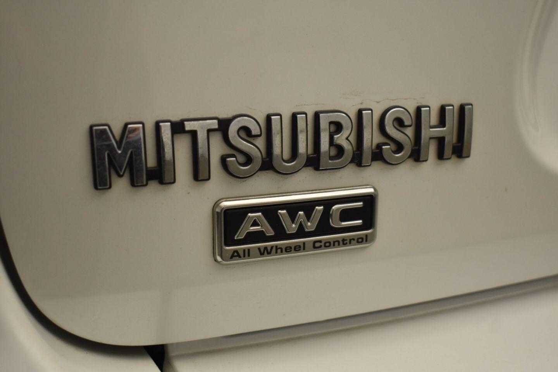 2013 Mitsubishi Outlander ES for sale in Leduc, Alberta
