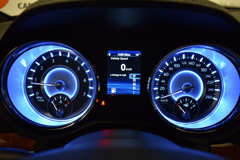 2014 Chrysler 300 Touring for sale in Leduc, Alberta
