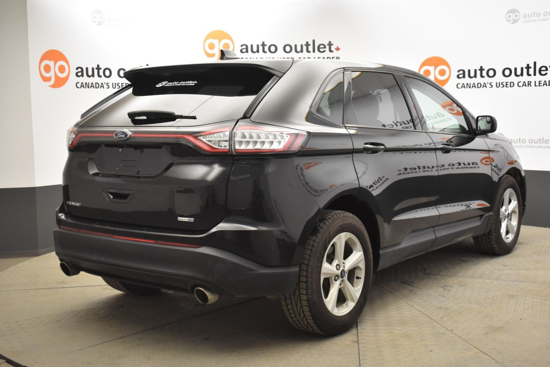 2015 Ford Edge SE for sale in Leduc, Alberta