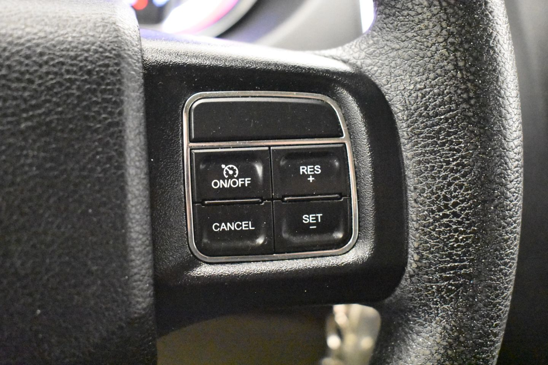 2016 Dodge Grand Caravan Canada Value Package for sale in Leduc, Alberta
