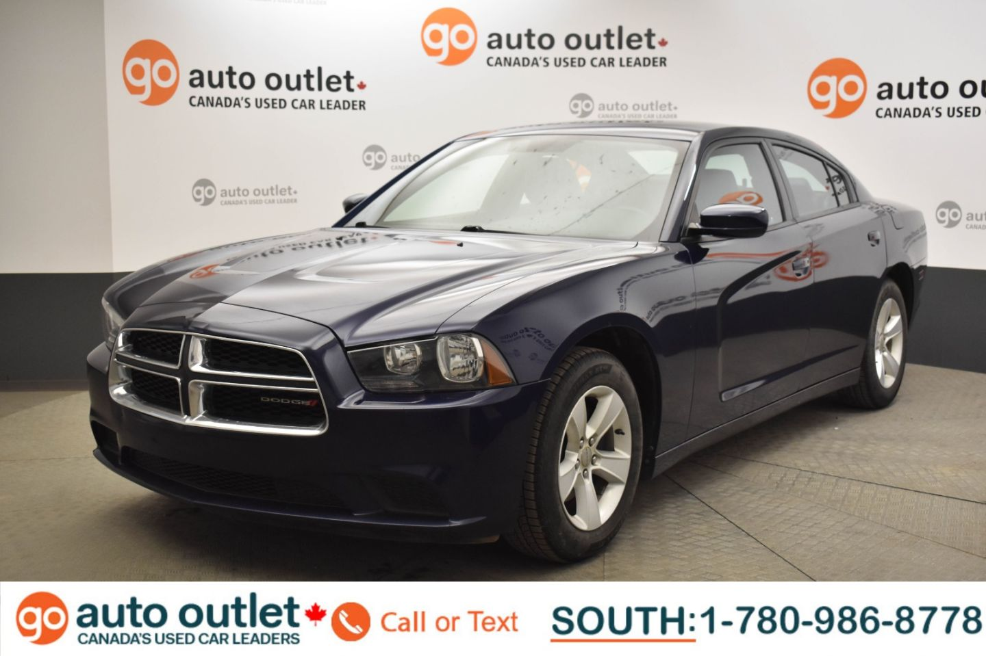 2014 Dodge Charger SE for sale in Leduc, Alberta