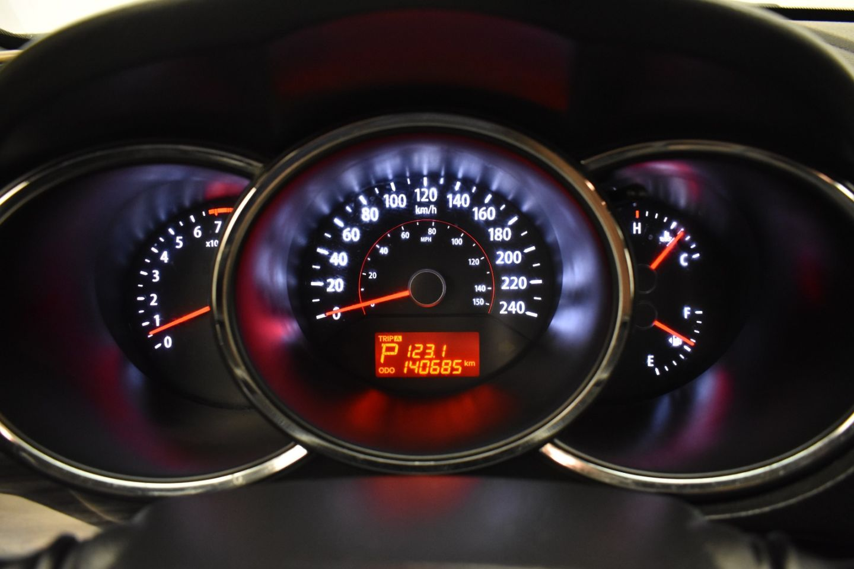 2013 Kia Sorento EX for sale in Leduc, Alberta
