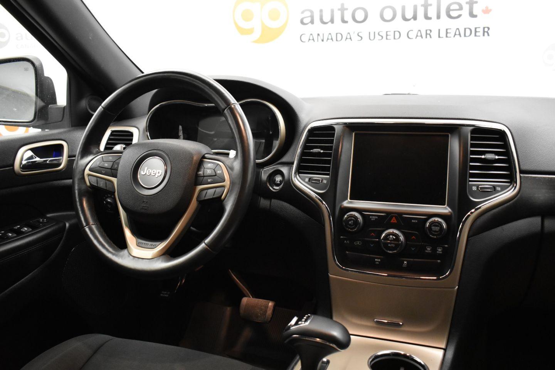 2015 Jeep Grand Cherokee Laredo for sale in Leduc, Alberta