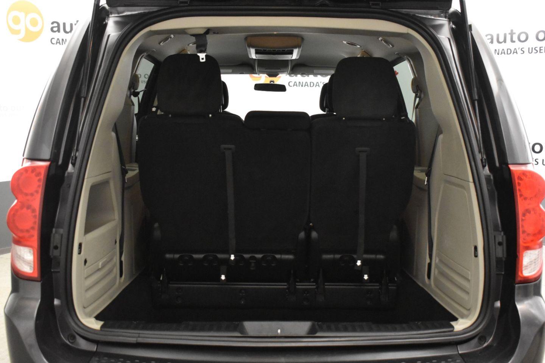 2017 Dodge Grand Caravan SXT for sale in Leduc, Alberta