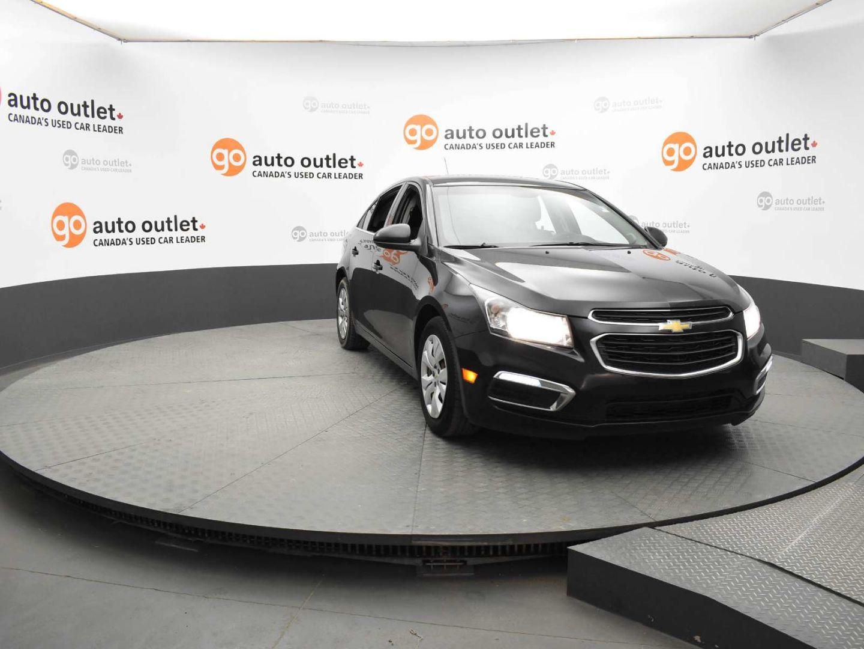 2015 Chevrolet Cruze 1LT for sale in Leduc, Alberta