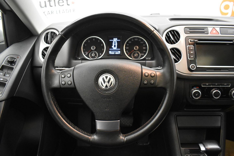 2010 Volkswagen Tiguan Trendline for sale in Leduc, Alberta