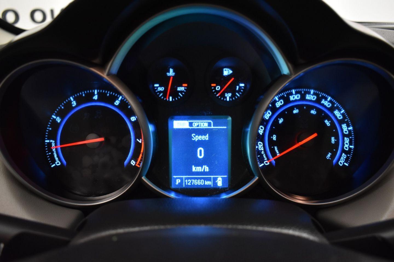 2014 Chevrolet Cruze 1LS for sale in Leduc, Alberta