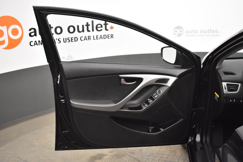 2016 Hyundai Elantra GL for sale in Leduc, Alberta