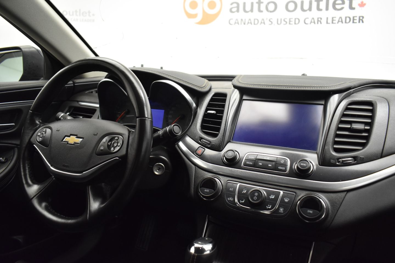 2017 Chevrolet Impala LT for sale in Leduc, Alberta