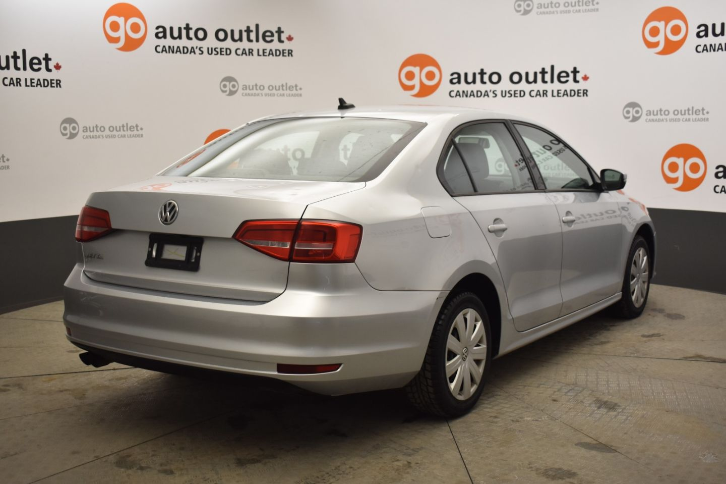 2015 Volkswagen Jetta Sedan Trendline+ for sale in Leduc, Alberta