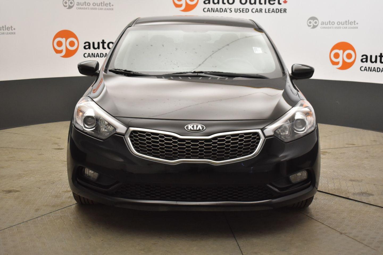 2016 Kia Forte LX for sale in Leduc, Alberta