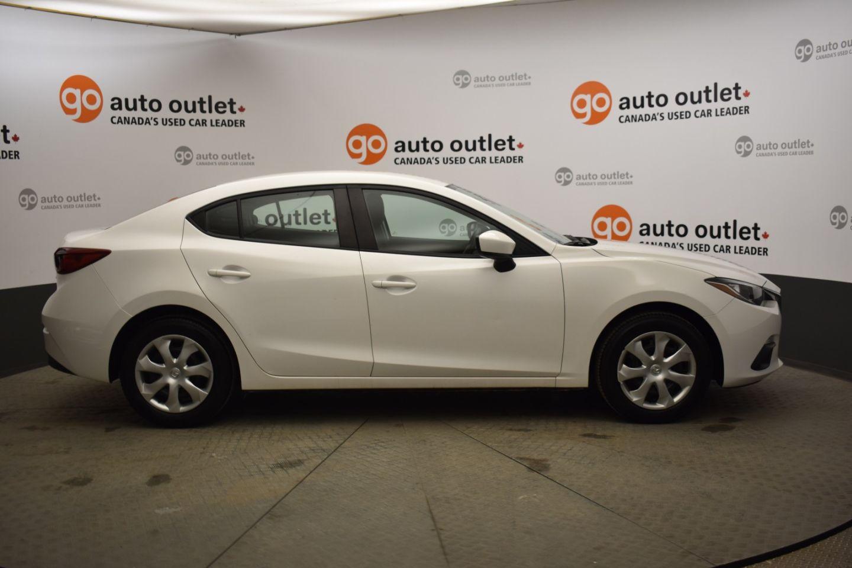 2016 Mazda Mazda3 GX for sale in Leduc, Alberta