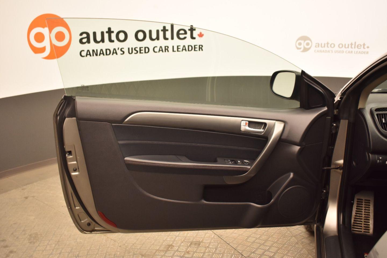 2012 Kia Forte Koup SX for sale in Leduc, Alberta