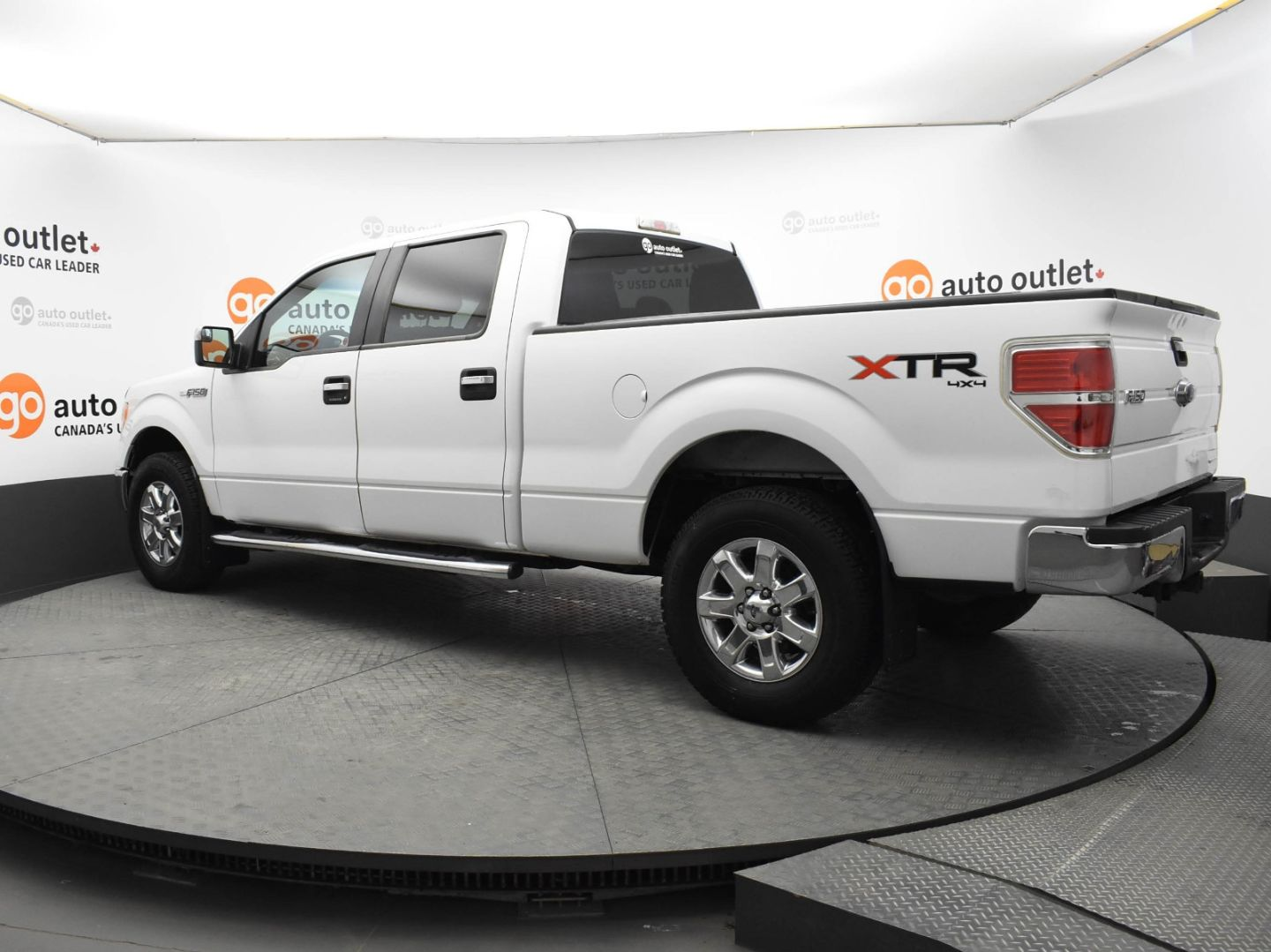 2013 Ford F-150 XLT for sale in Leduc, Alberta