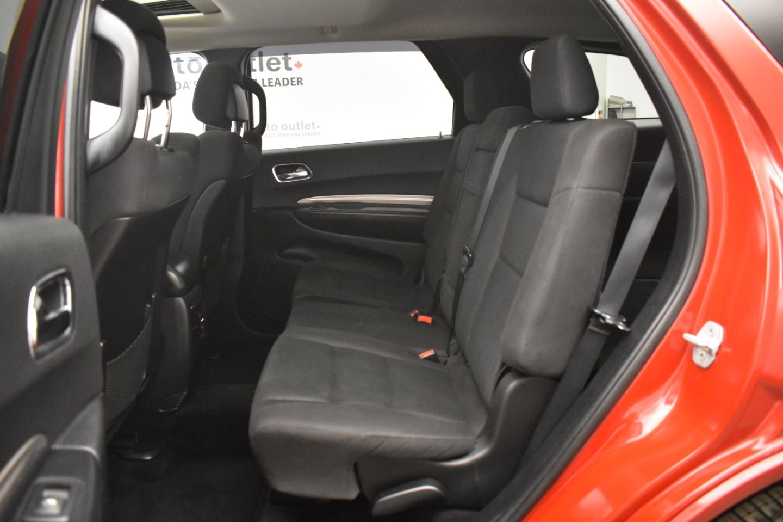 2012 Dodge Durango Heat for sale in Leduc, Alberta
