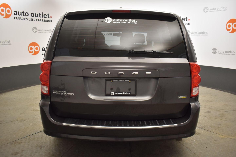 2017 Dodge Grand Caravan Canada Value Package for sale in Leduc, Alberta