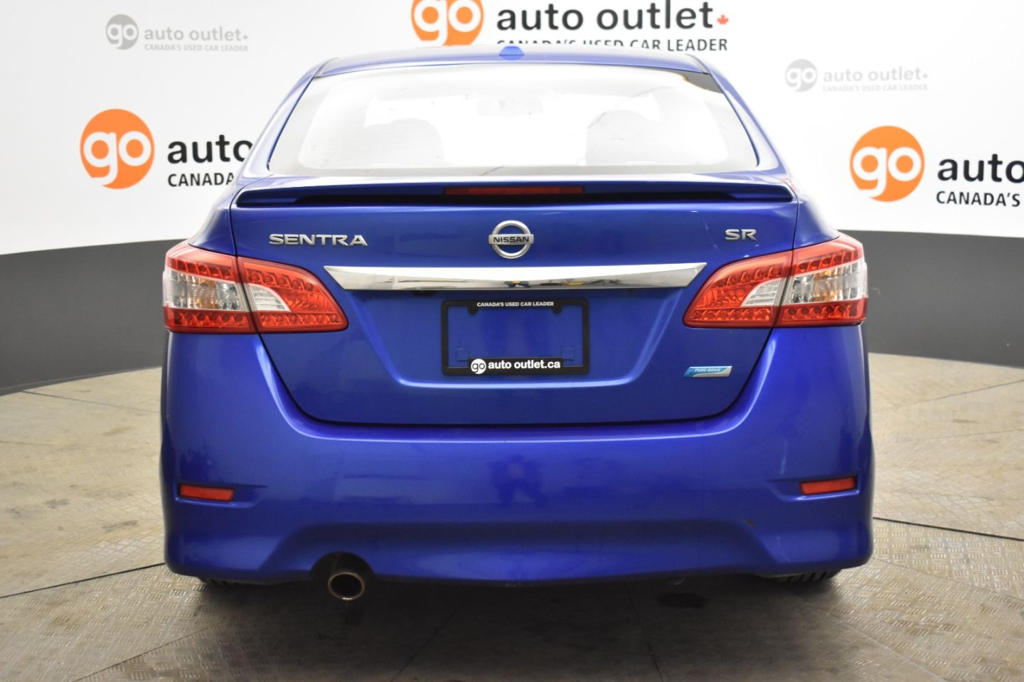 2015 Nissan Sentra S for sale in Leduc, Alberta