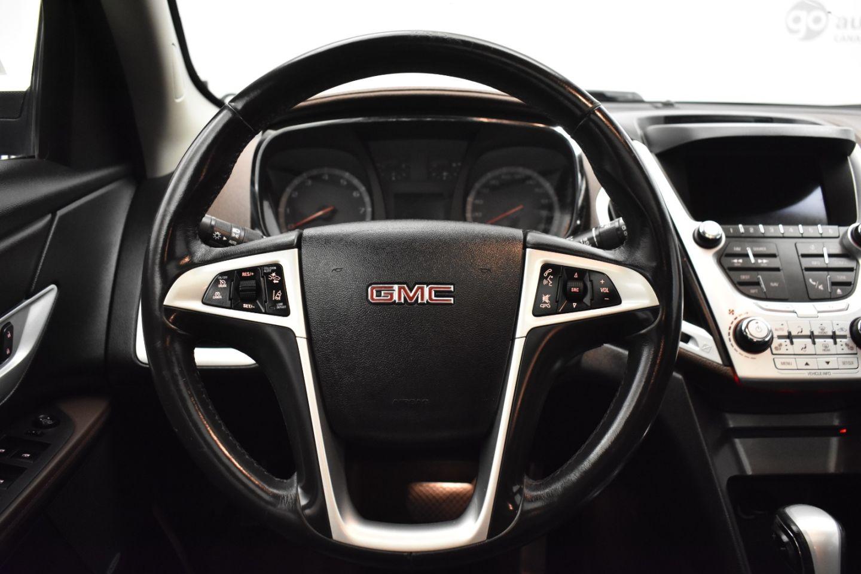 2013 GMC Terrain SLT-2 for sale in Leduc, Alberta