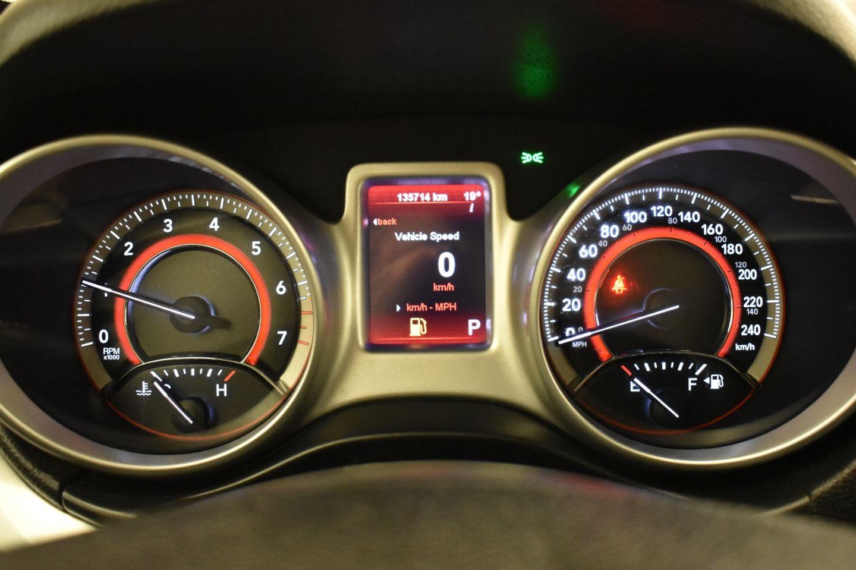 2012 Dodge Journey SE Plus for sale in Leduc, Alberta