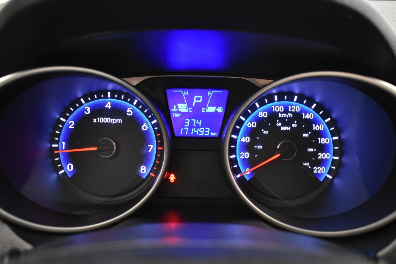2015 Hyundai Tucson GLS for sale in Leduc, Alberta
