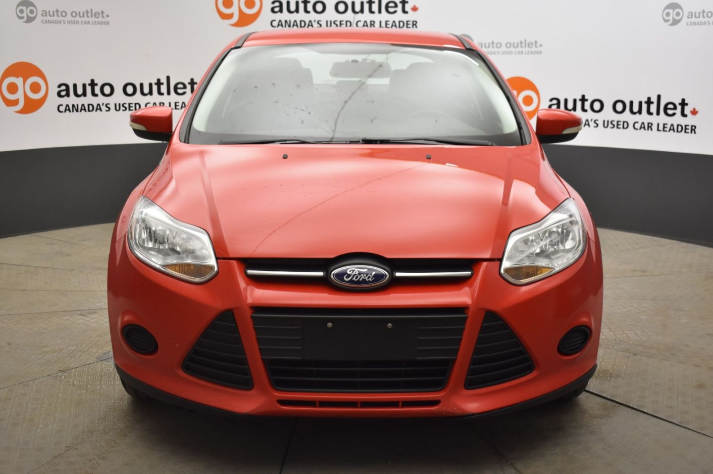 2013 Ford Focus SE for sale in Leduc, Alberta