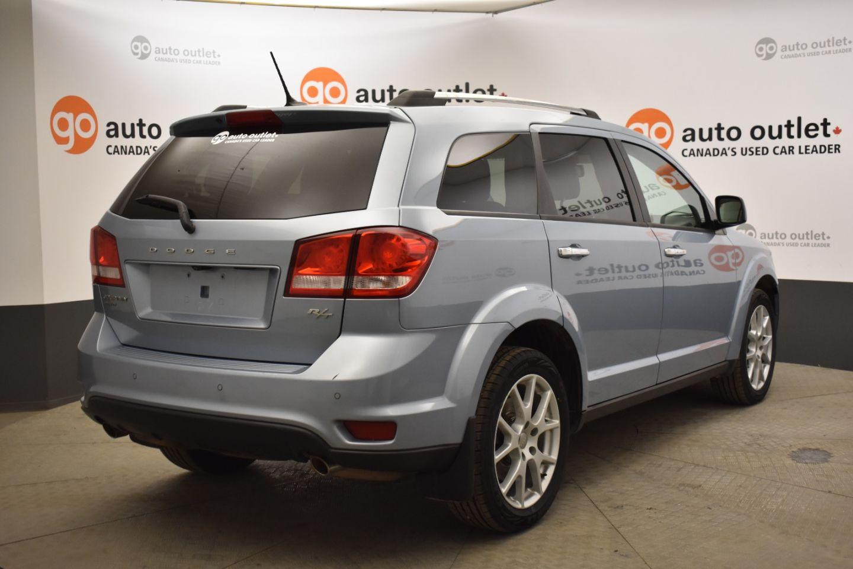 2013 Dodge Journey R/T for sale in Leduc, Alberta
