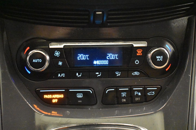 2015 Ford Escape Titanium for sale in Leduc, Alberta