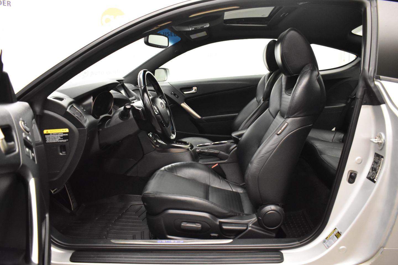 2014 Hyundai Genesis Coupe GT for sale in Leduc, Alberta