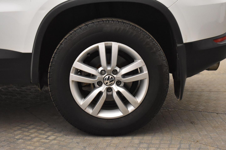 2015 Volkswagen Tiguan Trendline for sale in Leduc, Alberta