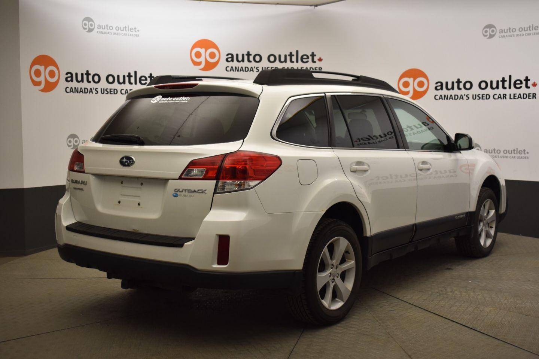 2013 Subaru Outback 2.5i Touring for sale in Leduc, Alberta