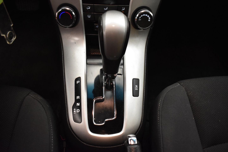 2014 Chevrolet Cruze 1LT for sale in Leduc, Alberta