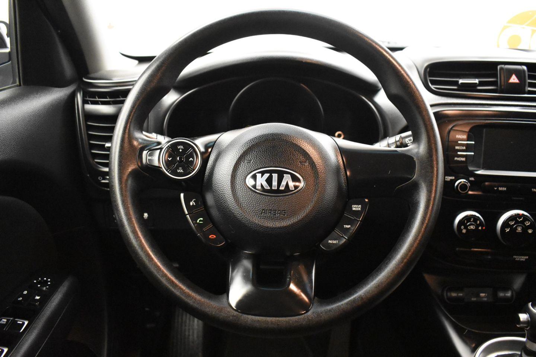 2019 Kia Soul LX for sale in Leduc, Alberta