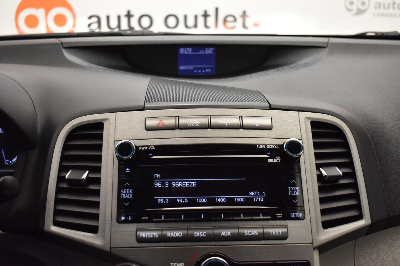 2011 Toyota Venza  for sale in Leduc, Alberta