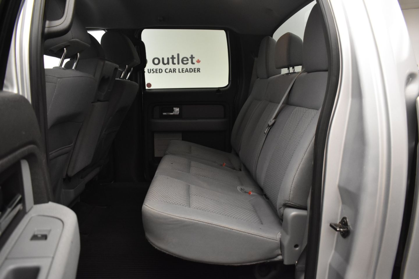 2012 Ford F-150 XLT for sale in Leduc, Alberta